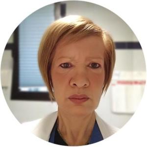 Dott.ssa Maria Teresa Menegatti