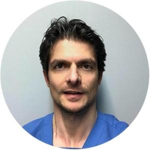 Dott. Massimiliano de Palma